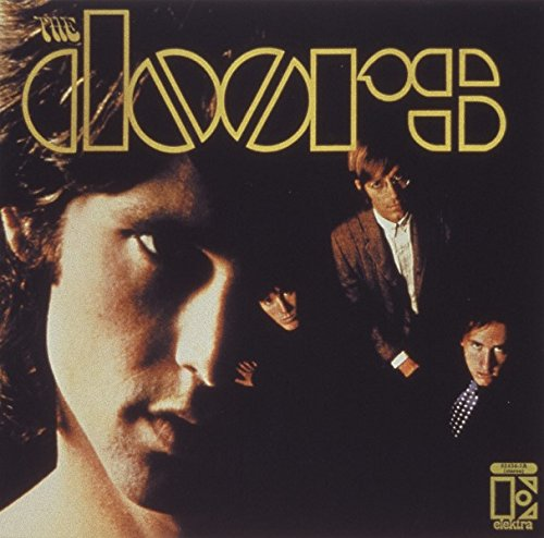 The Doors - The Doors [50th Anniversary Deluxe Edition] (2017) [WEB FLAC] Download