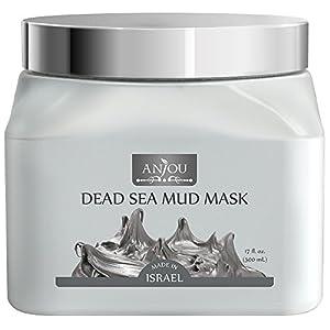 Anjou Dead Sea Mud Mask