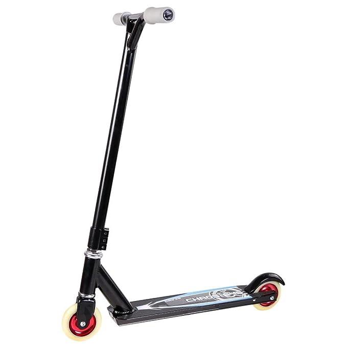 aceshin Patinete Freestyle Stunt Scooter 2 Ruedas para ...