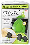 Ontel Strutz Cushioned Arch Supports, Green, 2 Count