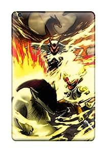 Keyi chrissy Rice's Shop Ideal Case Cover For Ipad Mini 2(pokemon), Protective Stylish Case