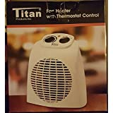 Titan Fan Heater