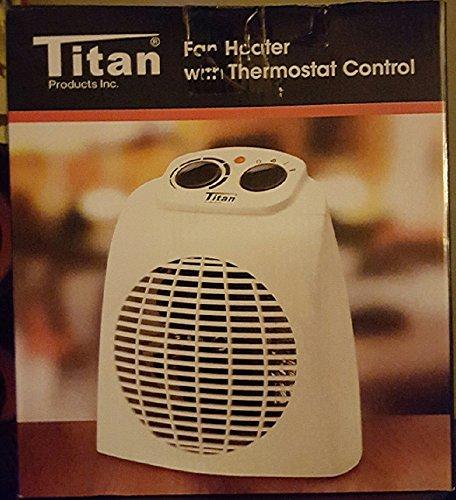 Titan Fan Heater
