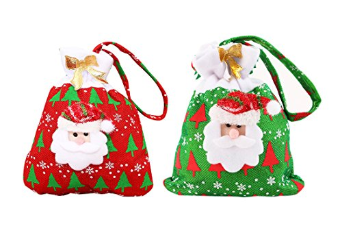 Reusable Gift Bags Patterns - 1