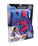 nerf bow and arrow with target - Nerf Rebelle Secrets and Spies Ravenheart Bandoiler Bow Sleeve