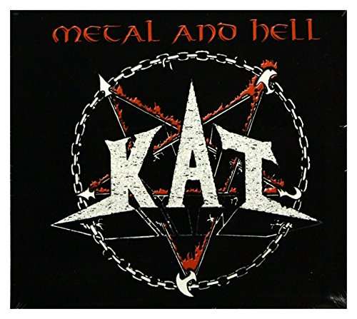 Kat - Metal And Hell - Zortam Music
