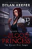 Free eBook - The Blood Princess