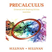 Precalculus Enhanced with Graphing Utilities Plus MyMathLab with Pearson eText -- Access Card Package (7th Edition)