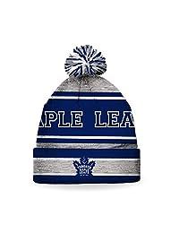 NHL Men's Toronto Maple Leafs 2016 Pom Pom Toque ( One-Size )