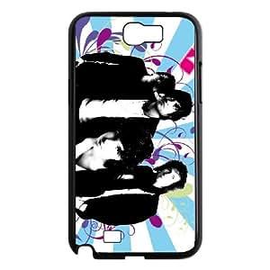 Samsung Galaxy N2 7100 Cell Phone Case Black The Kooks Xhuxe