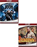 The Rundown (HD DVD) / Doom (Unrated Extended Edition) (HD DVD) (2 Pack)