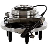 Prime Choice Auto Parts HB615121 Front Hub Bearing Assembly
