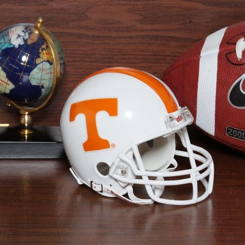(Riddell Tennessee Volunteers Replica Mini Helmet)