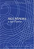 Nga Pepeha a Nga Tipuna: The Sayings of the