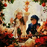 "Jean Monti Limited Edition Print: ""christmas"