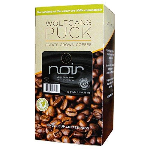 wolfgang puck k cups dark roast - 9
