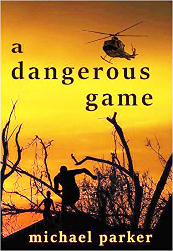 A Dangerous Game cover