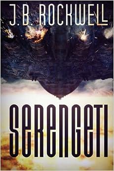 Book Serengeti