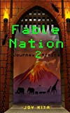 Fable Nation 2: Journey to Africa (Series) by Joy Kita