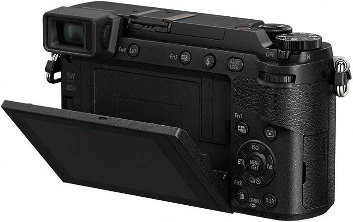 Panasonic DMC-GX85WK product image 11