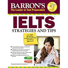 IELTS Strategies and Tips with MP3 CD