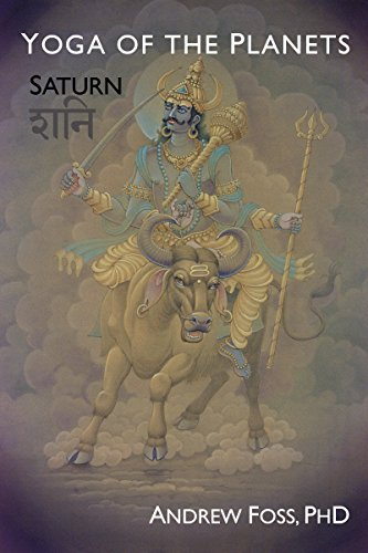 Yoga of the Planets: Saturn, Shani