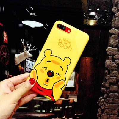 Amazon.com: Funda de TPU suave y fina para iPhone 7 Plus 8 ...