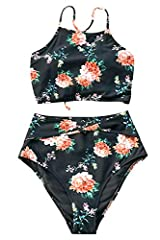 CUPSHE Intro To inspire confidence and beauty through refined and affordable fashion.--CYY680/CYY11452/CYY1103 A Californian inspired swimwear brand, CUPSHE has captured the imagination of women all over the world since our beginning in 2013....