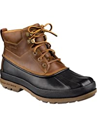 Sperry Top-Sider Men's Gold Bay Ankle Boot