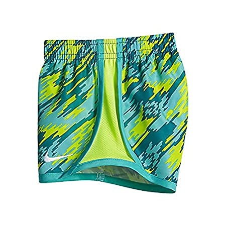 Nike Kurze Hose Girls Tempo Shorts-Black Medium