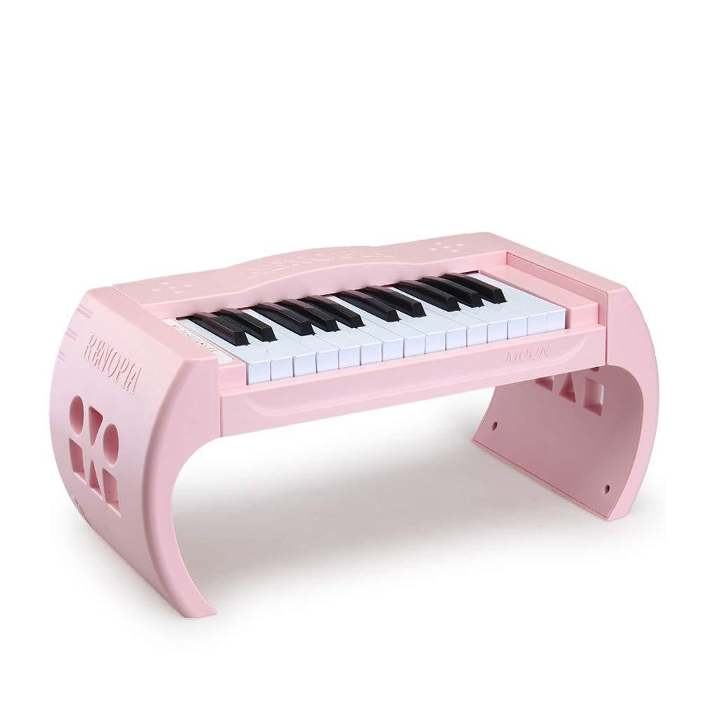 LINRUI-TOY 韓国の子供のキーボードのおもちゃのピアノ1-3-5女の子の男の子の赤ちゃんの多機能はおもちゃの贈り物をすることができます B07MNSPGCN (色 : : Pink) Pink (色 B07MNSPGCN, DreamHouseApex:aa67c25d --- m2cweb.com
