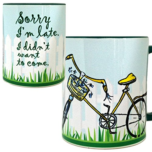 sorry-im-late-bicycle-mug-by-pithitude-one-single-11ozgreen-coffee-cup