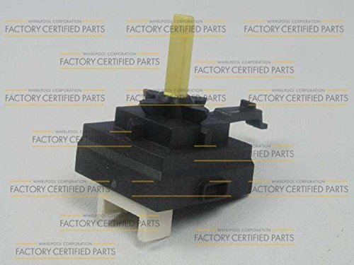 Whirlpool W10285518 Dryer Cycle Switch - Dryer Replacement Cycle Switch
