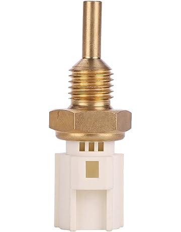 2 pines Sensor de interruptor de radiador de temperatura de refrigerante de agua