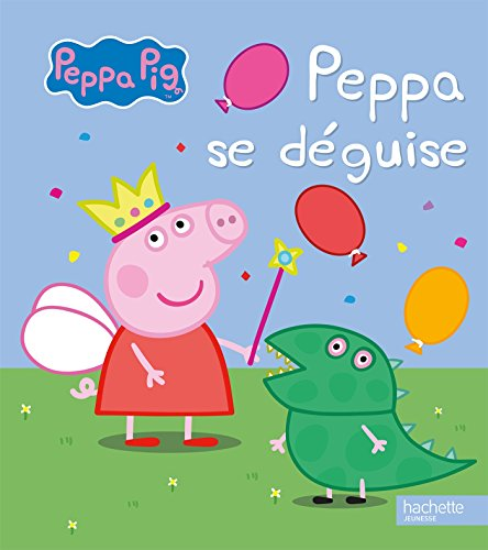 Peppa Pig: Peppa se deguise ()