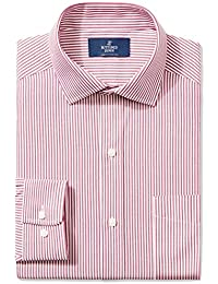 Men's Classic Fit Non-Iron Dress Shirt (Discontinued Patterns)