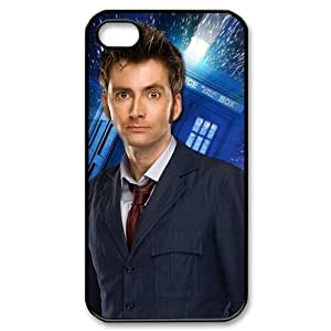 David Tennant Doctor Who iPhone 4/4s Case Back Case for iphone 4/4s