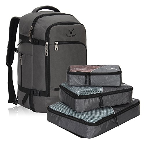 Hynes Eagle Travel Backpack 40L Flight