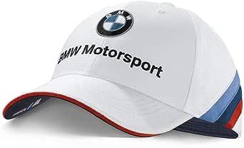 BMW Motorsport M Design Cap WHITE