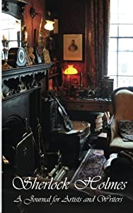 Sherlock Holmes Journal: A Journal for Artists and Writers (Journals for Artists and Writers)
