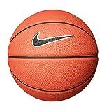 Swoosh Skills Mini Basketball - Amber