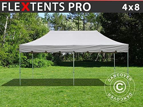 gazebo FleXtents Pop up canopy Folding