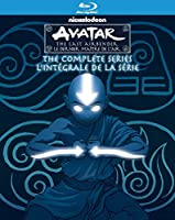 Save up to 36% on Legend of Korra and Avatar Collections