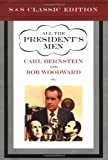 All the President's Men (S&S Classic Editions)