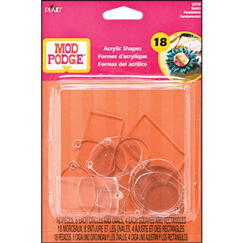 mod-podge-acrylic-shapes-12918-basics-flat-and-charm-18-piece