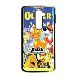 LG G2 Phone Case Oliver & Company Q11Q389371