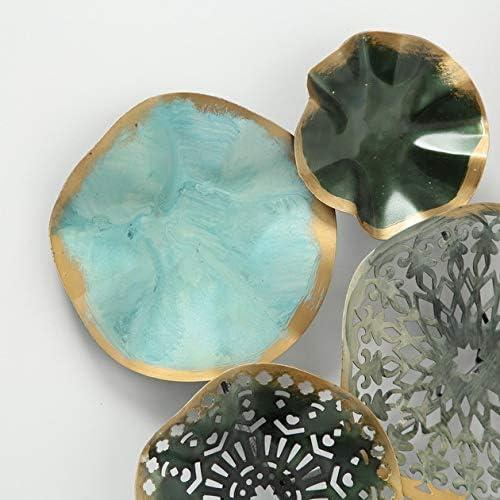 Home Collection Maison Decorations Accessoires Int/érieurs Objets Circulaires D/écoratifs Murales 90 cm