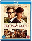Railway Man  The [Edizione: Regno Unito] [Blu-ray] [Import anglais]