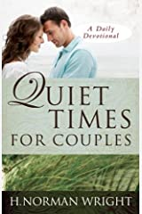 Quiet Times for Couples Kindle Edition
