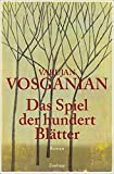 Das Spiel der hundert Blätter: Roman